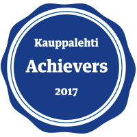Achievers 2017